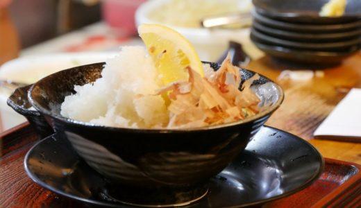 西宮市山口町|噛み応えのある剛麺にイリコ出汁が旨い!行列のできる人気うどん屋「本格手打 いわしや」